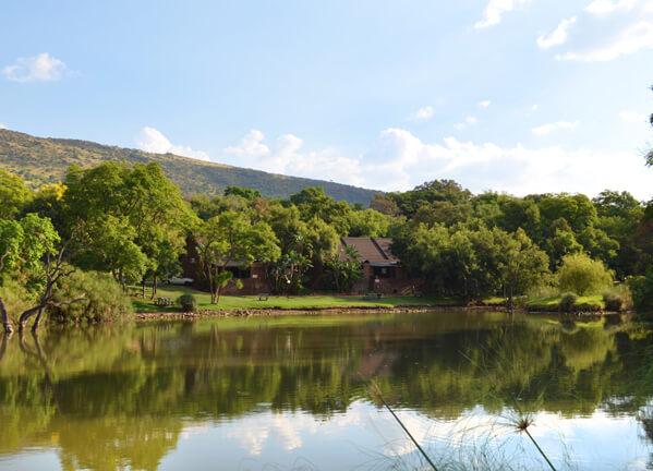 Mount Amanzi image