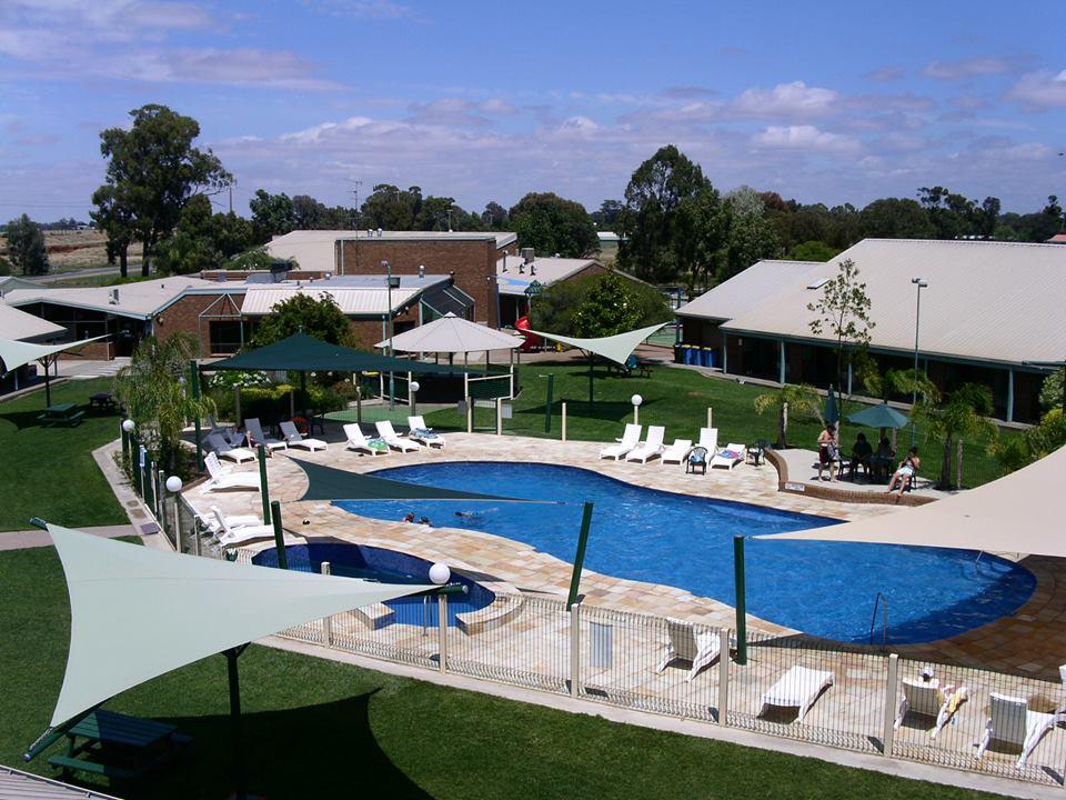 Murray Valley Resort image