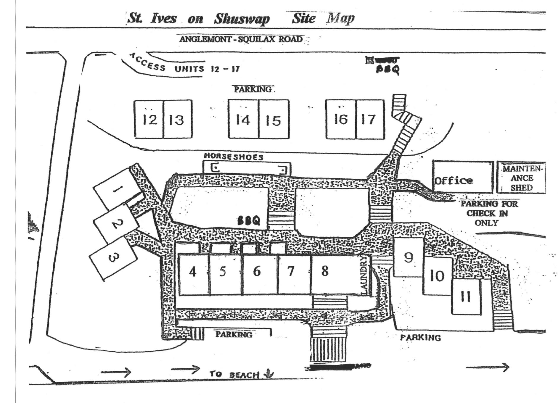 St. Ives on Shuswap image