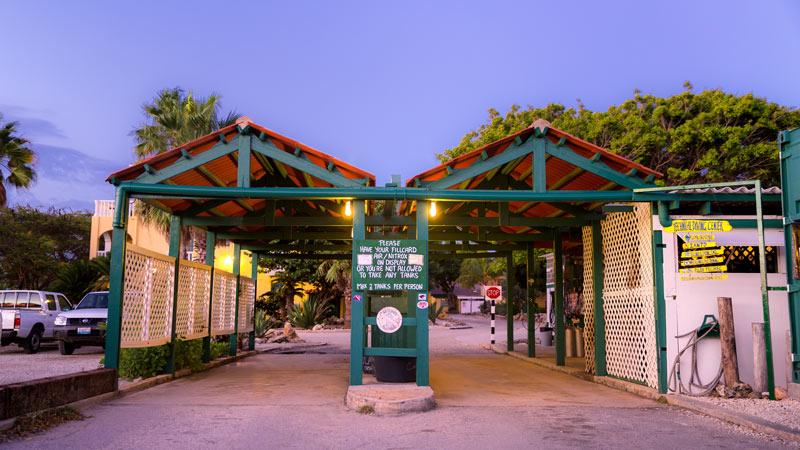 Buddy Dive Resort - (Lions Dive Resort) image