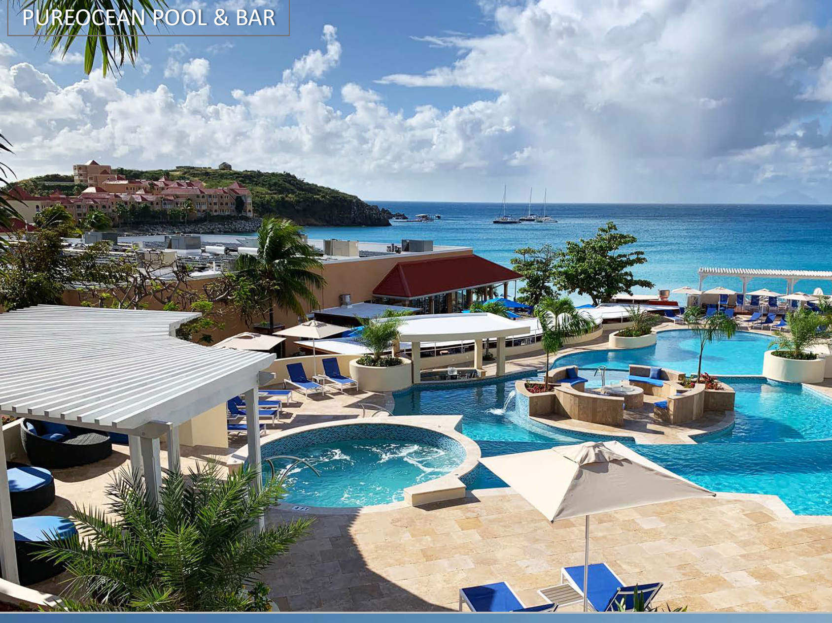 Divi Little Bay Beach & Racquet Club image