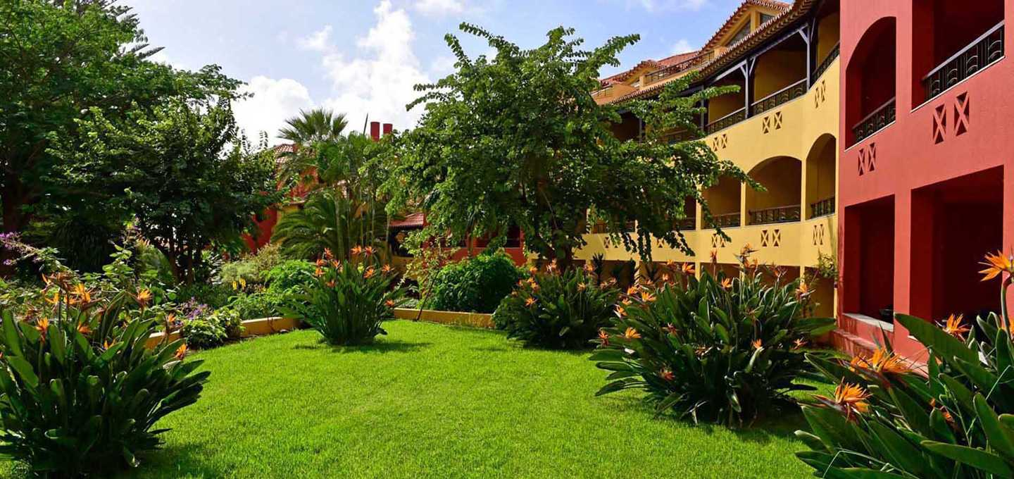 Pestana Village image