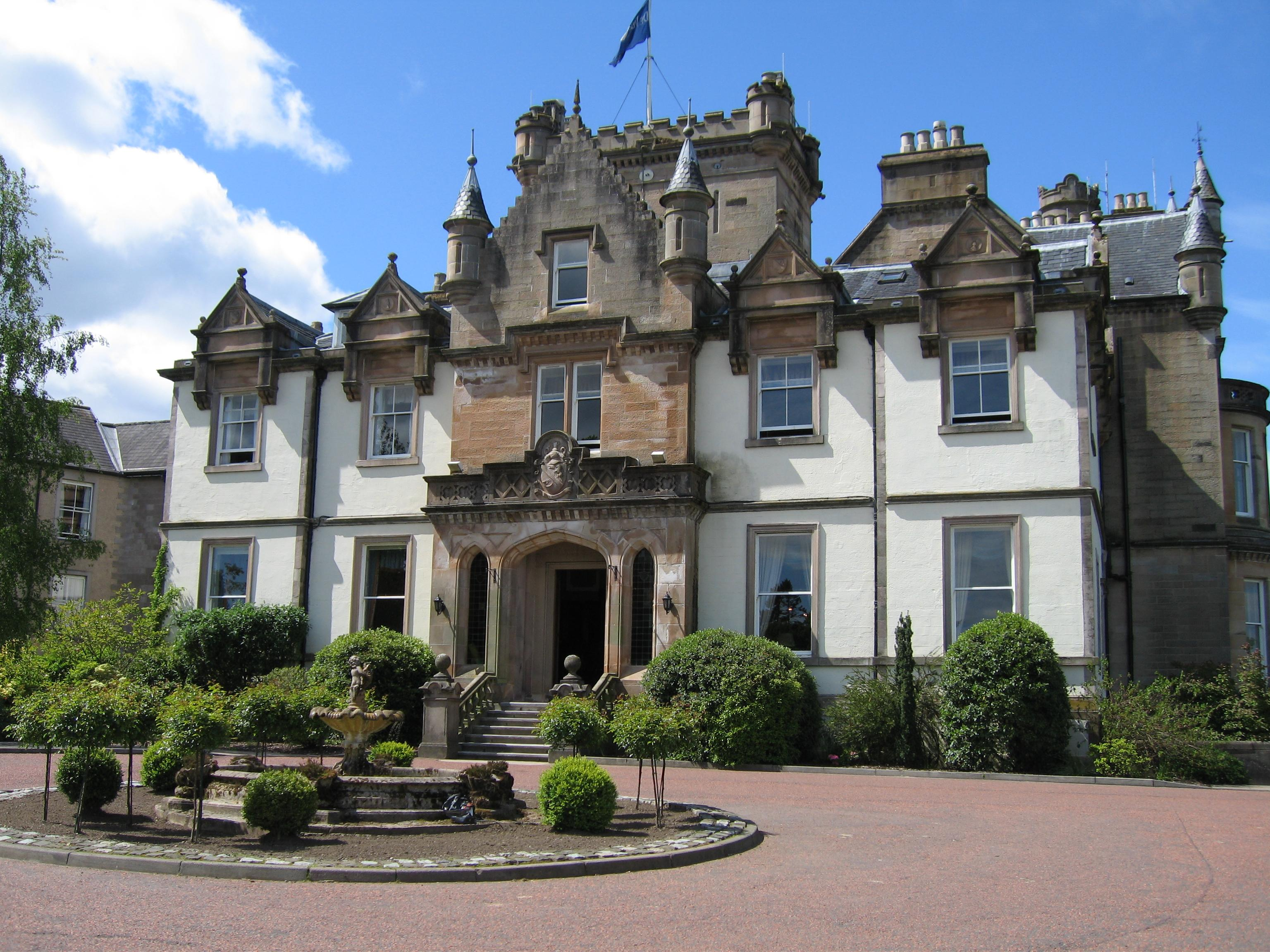 Cameron House Lodges image
