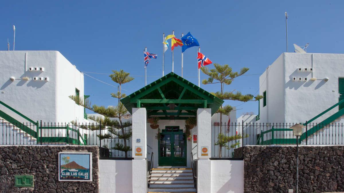 Diamond las Calas Resort (Club Las Calas) image
