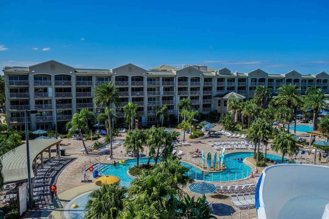 Holiday Inn Club Vacations Cape Canaveral Beach Resort image
