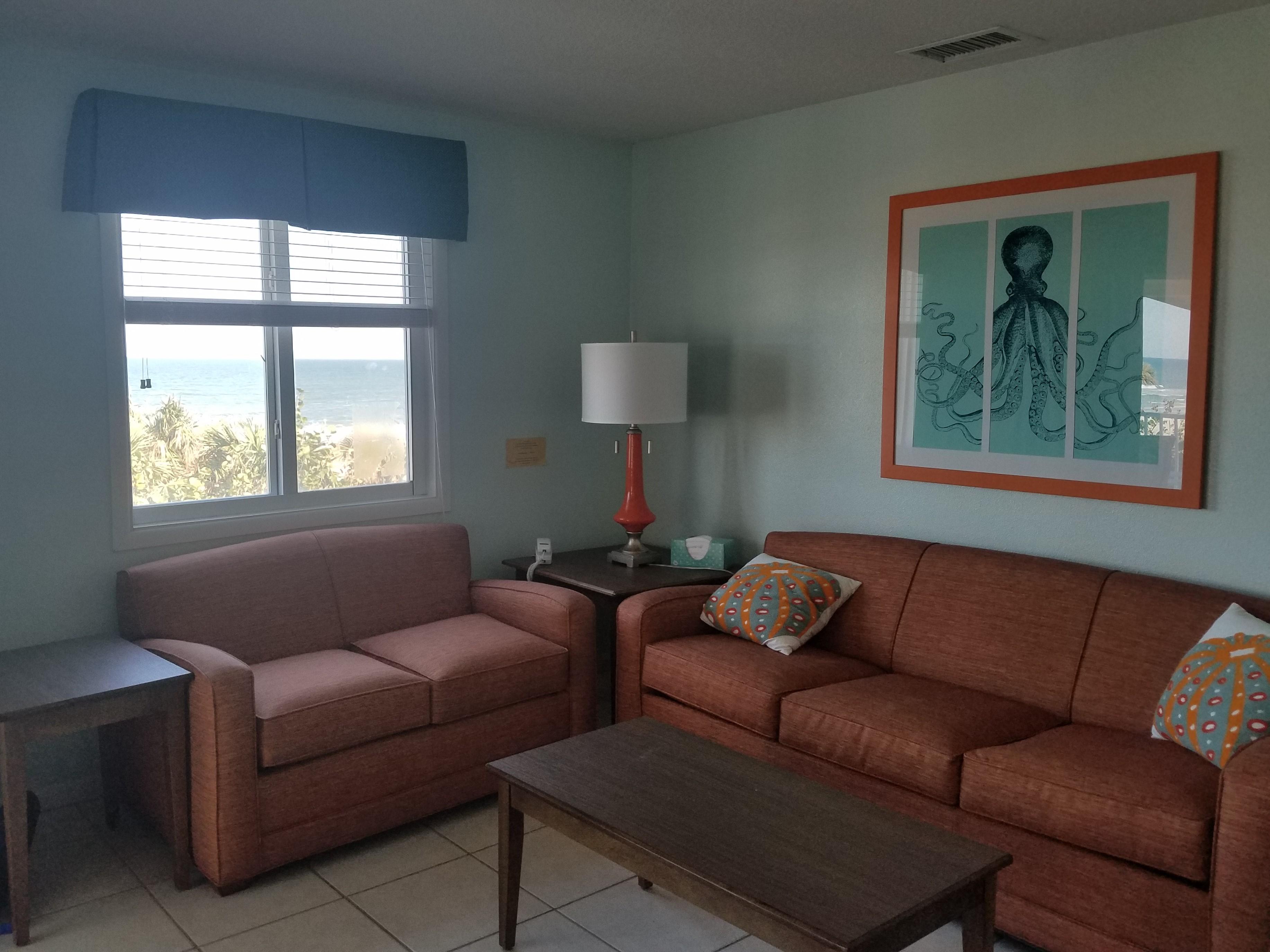 Sea Villas at New Smyrna Waves resort image