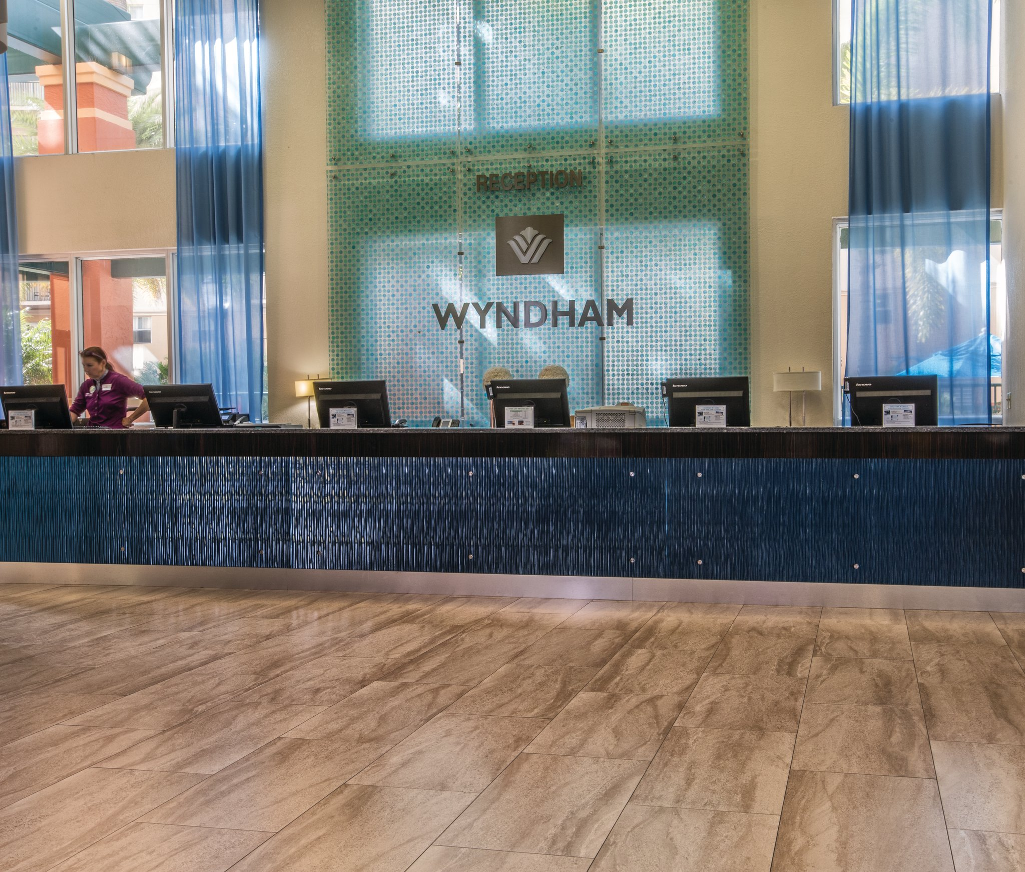 Wyndham Palm-Aire image