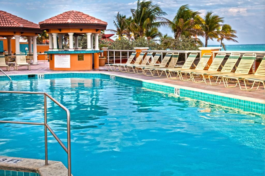 Hollywood Beach Tower Timeshare Users