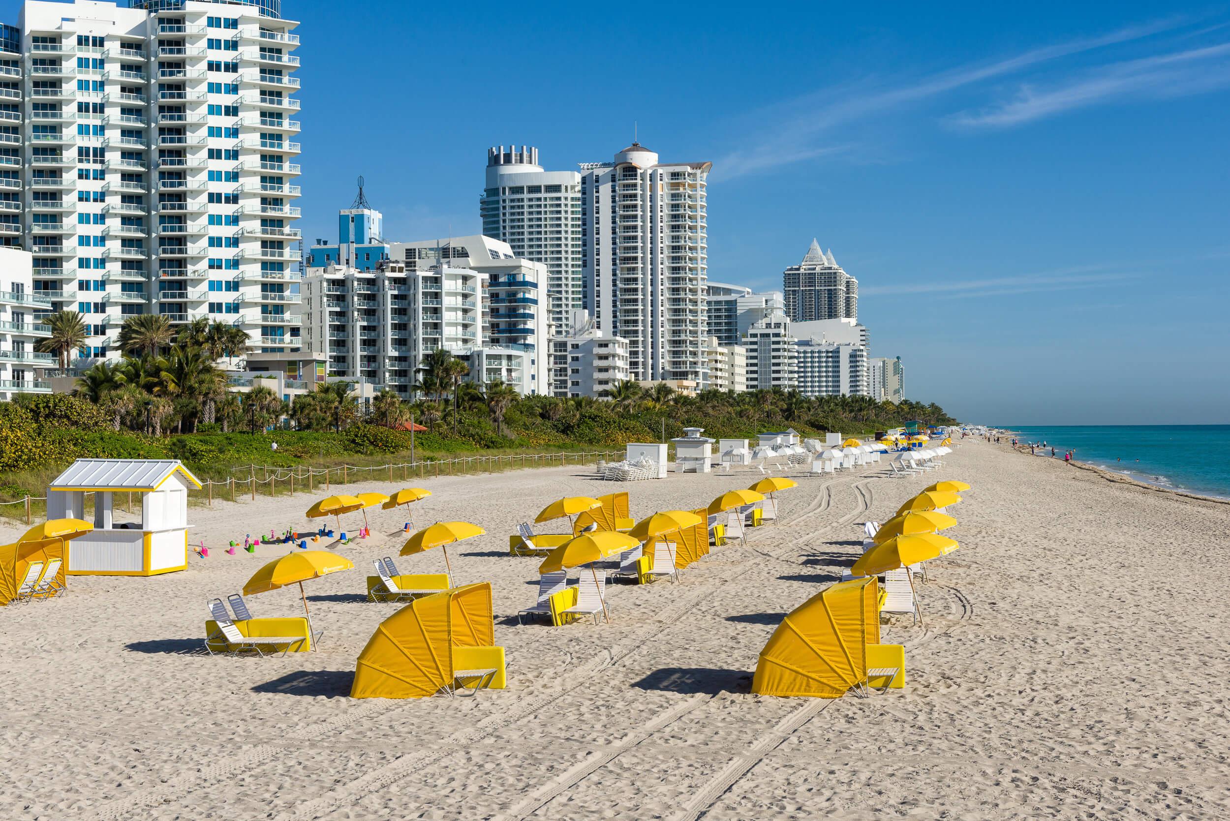 Westgate South Beach C Sands Image