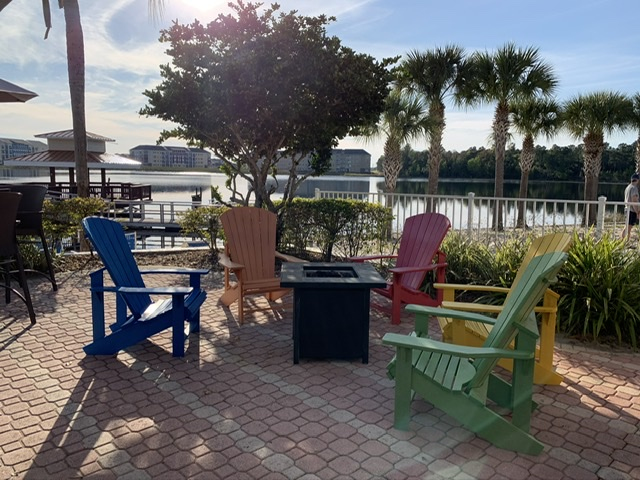Summer Bay Resort image