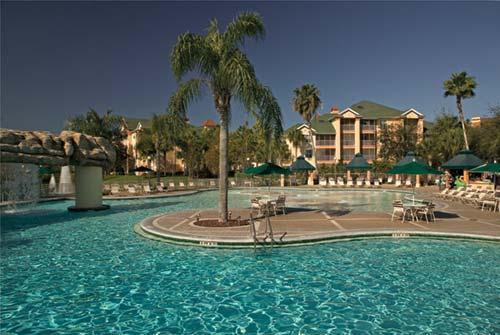 Sheraton Vistana Resort image