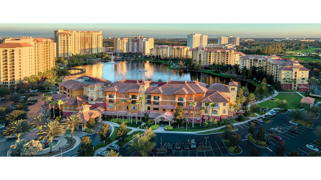 Wyndham Bonnet Creek image