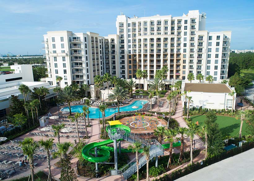 hilton grand vacations club las palmeras