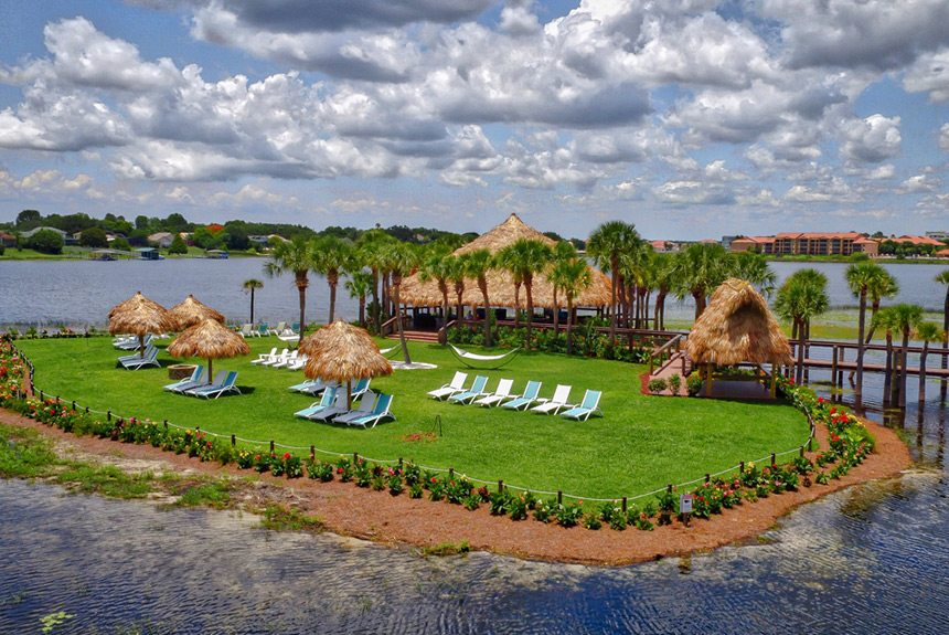 Westgate Lakes Resort and Spa image
