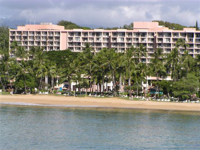 Marriott Kauai Beach Club image