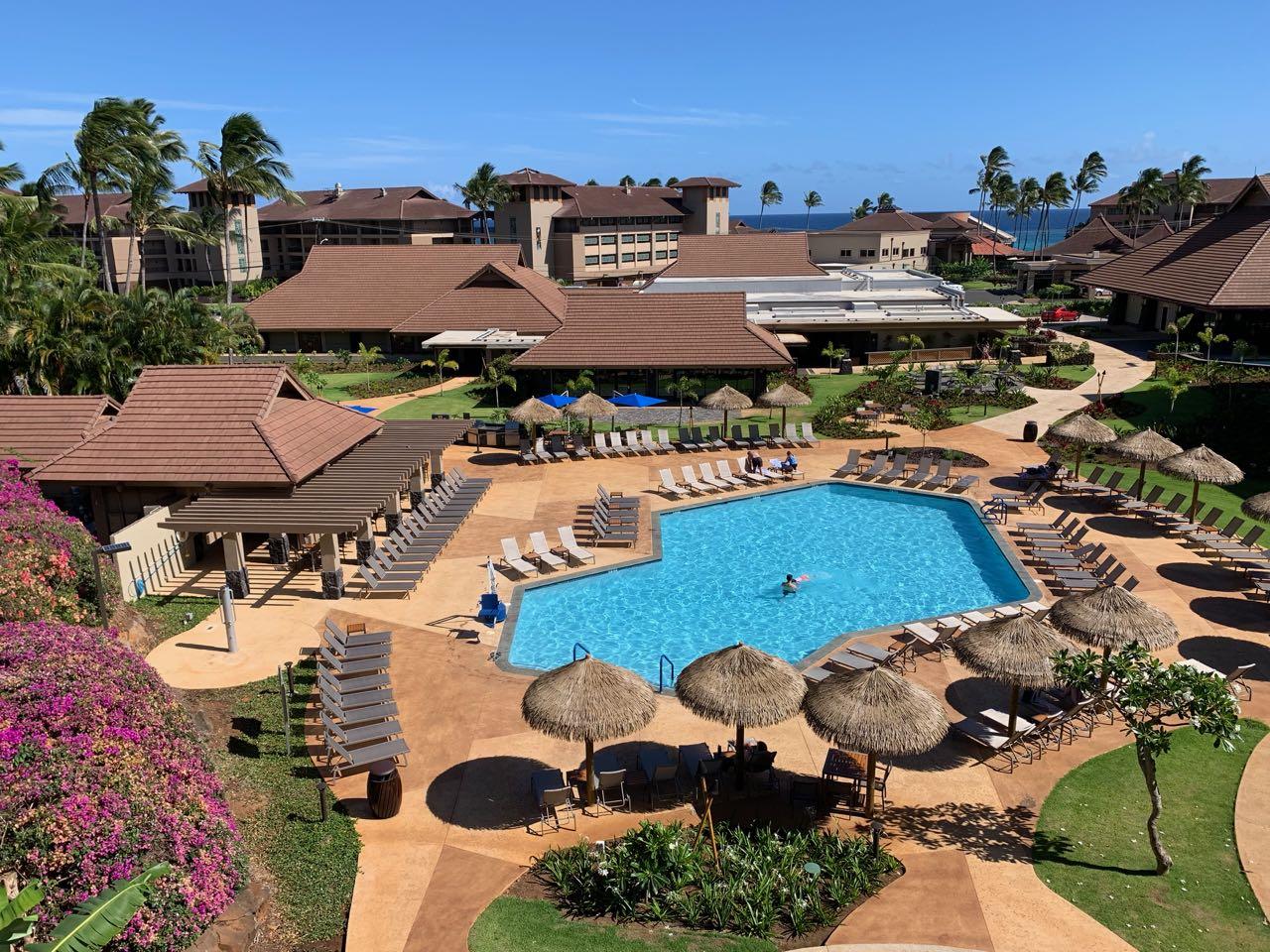 Sheraton Kauai Resort Villas image