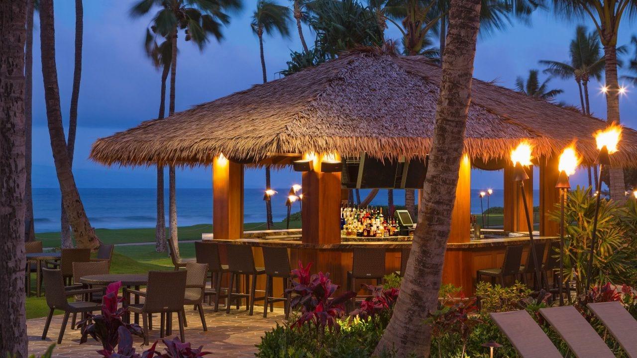 Hyatt Ka'anapali Beach image