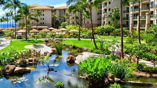 Westin Ka'anapali Ocean Resort Villas North image