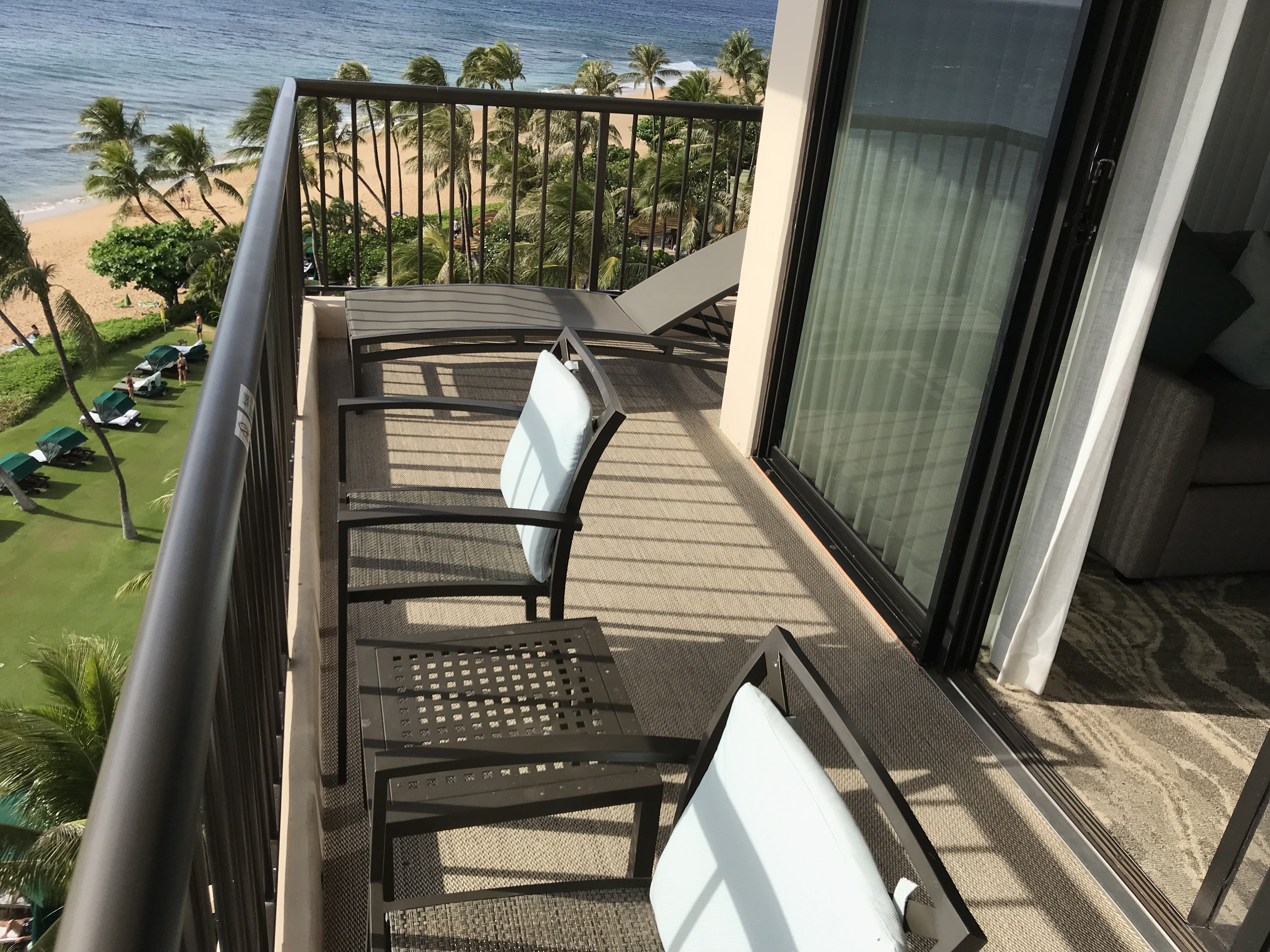 Marriott Maui Ocean Club | timeshare users group