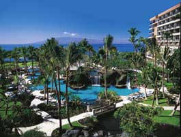 Marriott Maui Ocean Club image