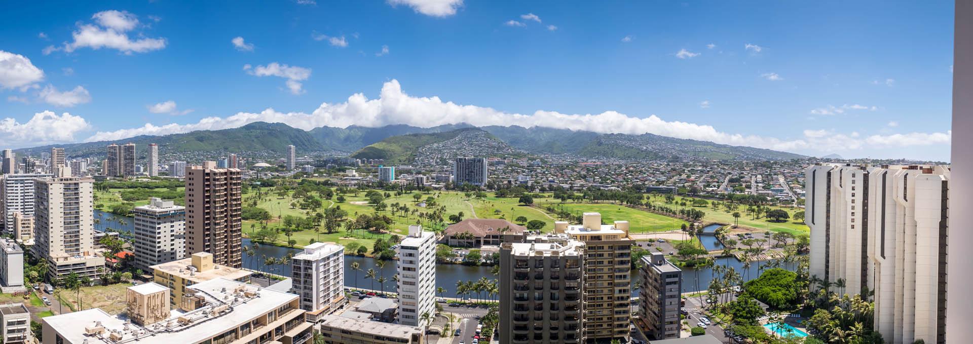 Sweetwater at Waikiki Banyan image