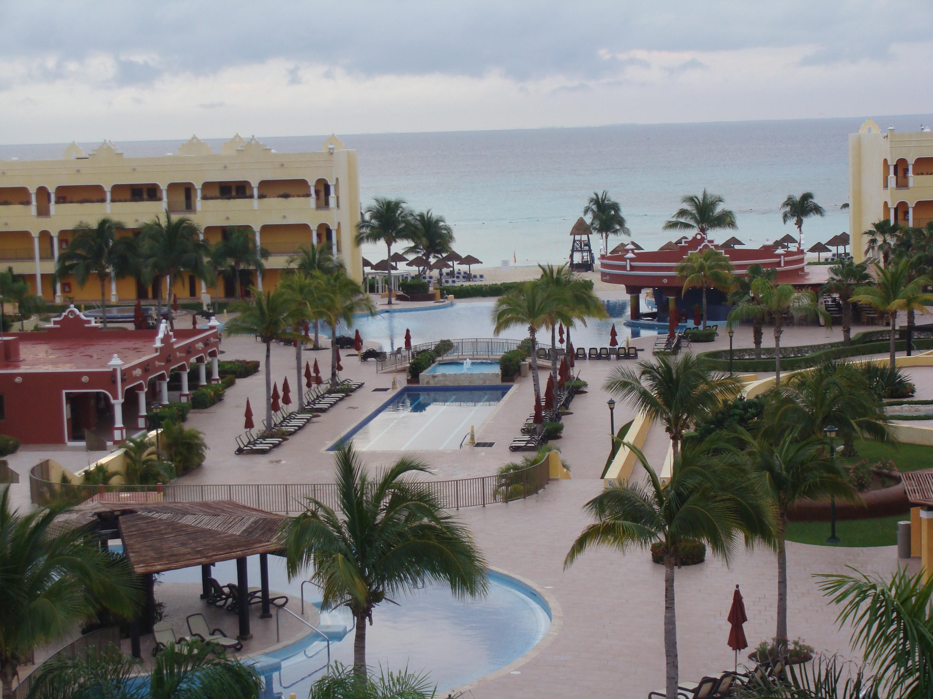 The Royal Haciendas image