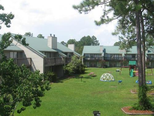 The Villas of Hickory Hill image