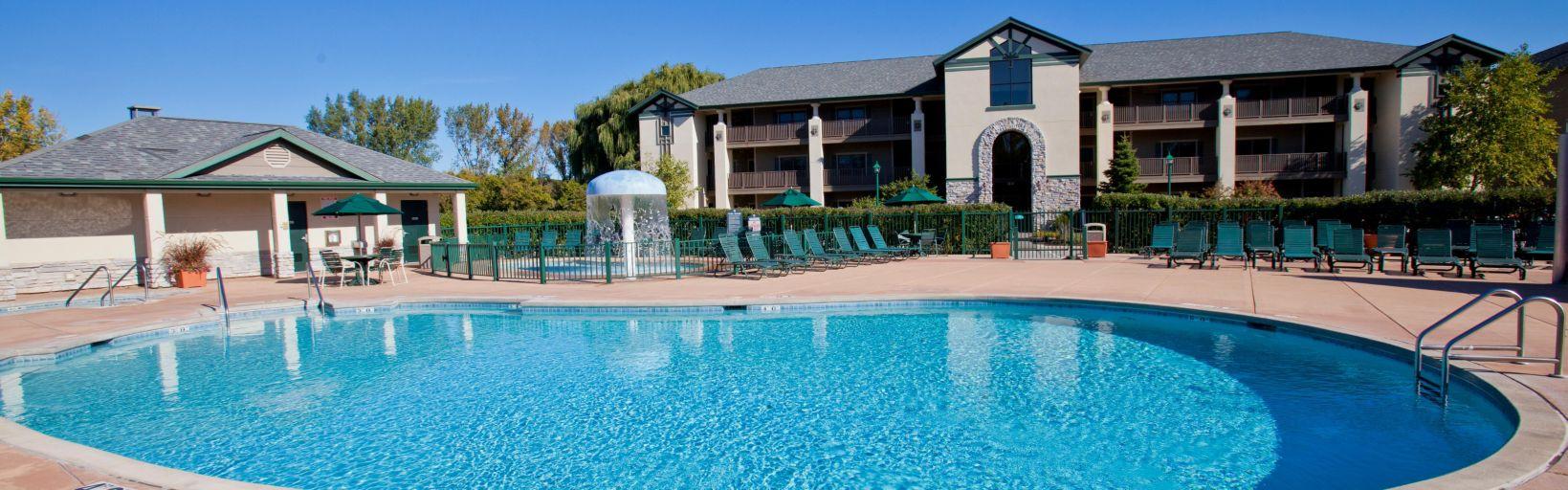 Holiday Inn Club Vacations at Lake Geneva image