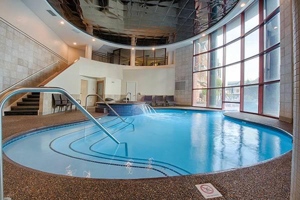 Wyndham Long Wharf Resort image