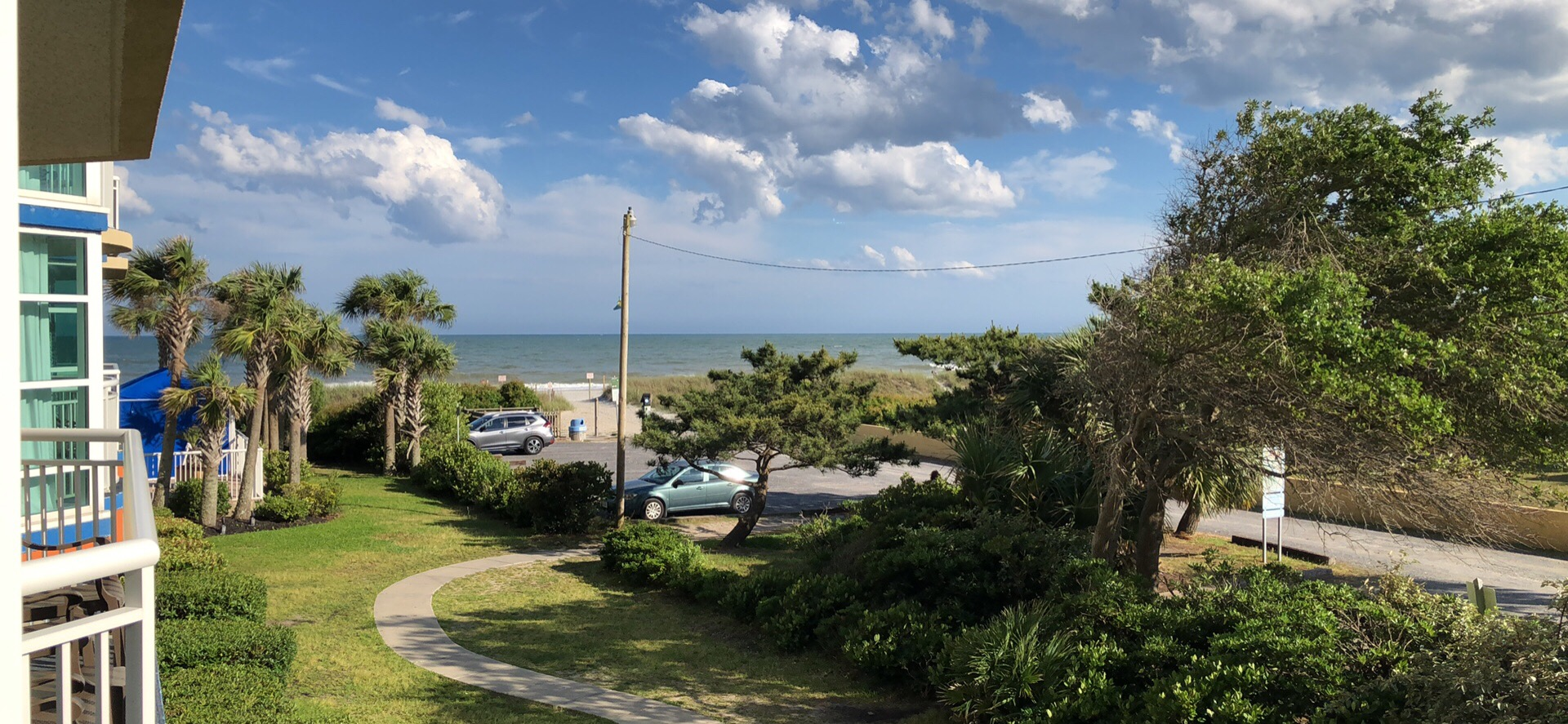 Dunes Village Resort image