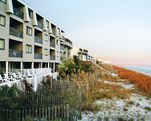 Sandpebble Beach Club image