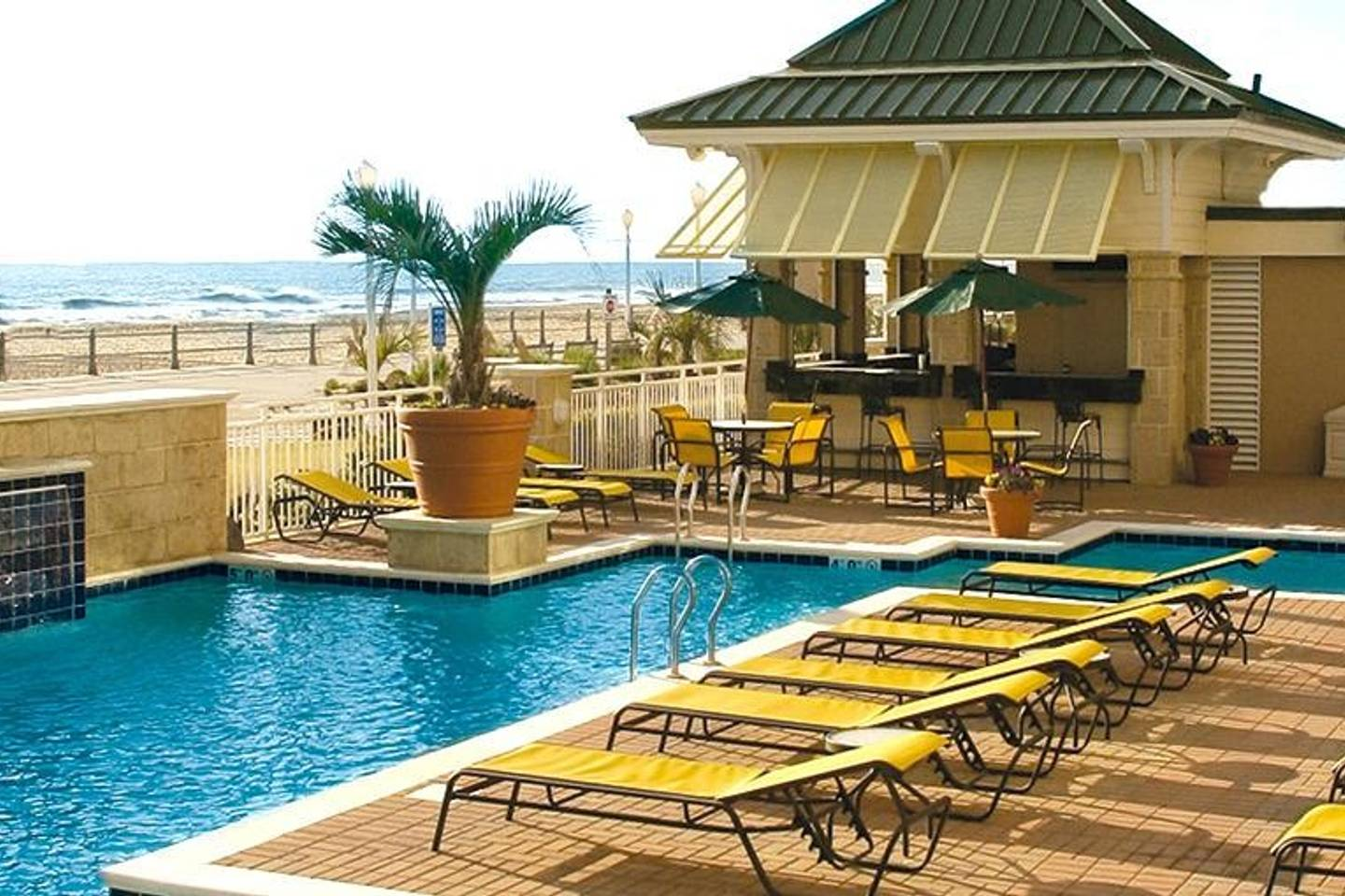 Diamond Resorts Ocean Beach Club Virginia Image
