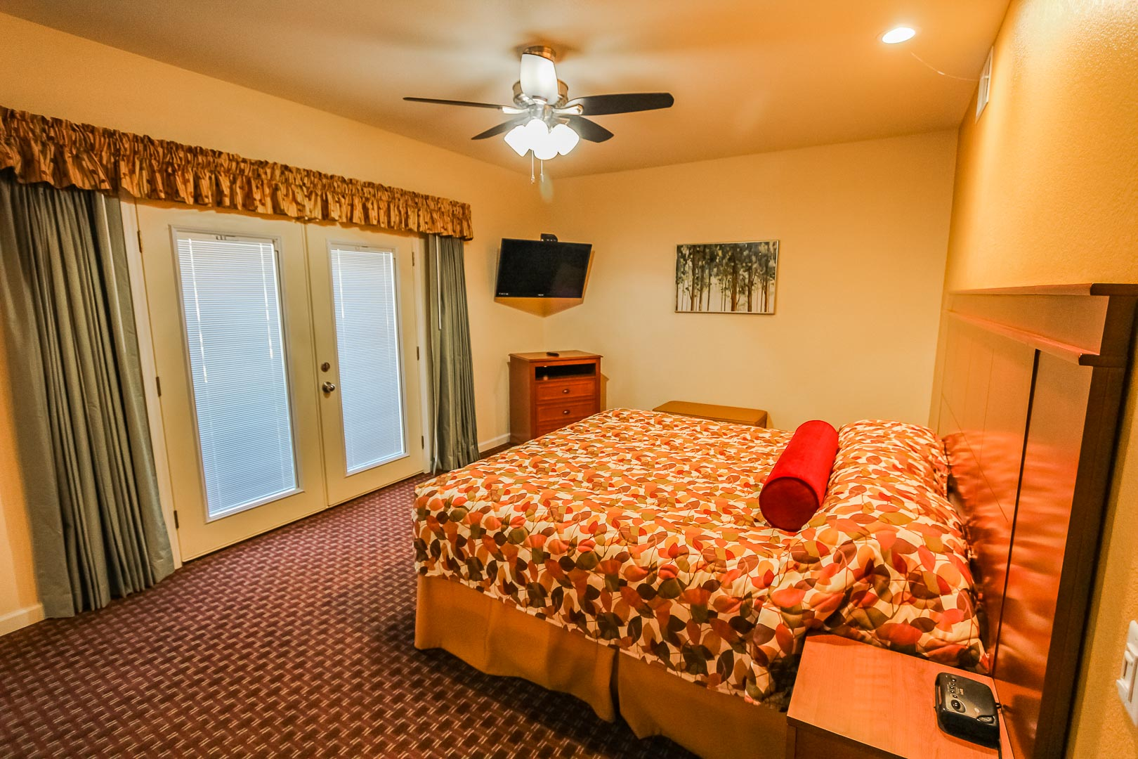 Roundhouse Resort image