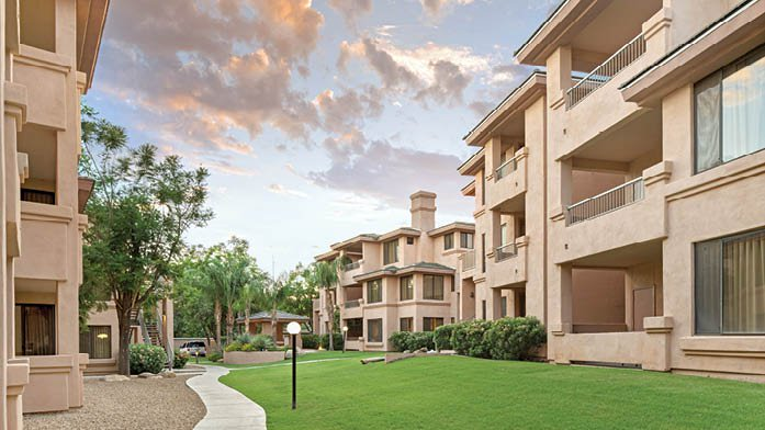 Diamond Resorts - Scottsdale Links Resort image