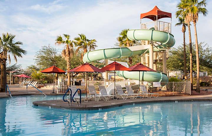Bluegreen Cibola Vista Resort and Spa image