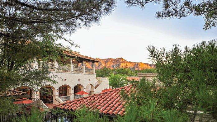 Diamond Resorts -  Los Abrigados Resort and Spa image