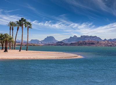 Worldmark Havasu Dunes image