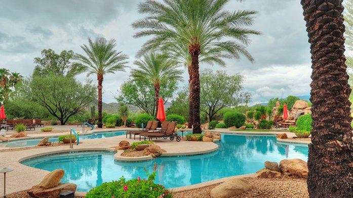 Diamond Resorts Rancho Manana image