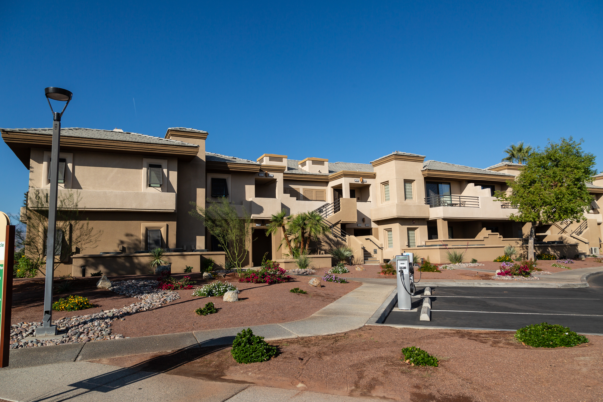 Marriott Desert Springs Villas I image