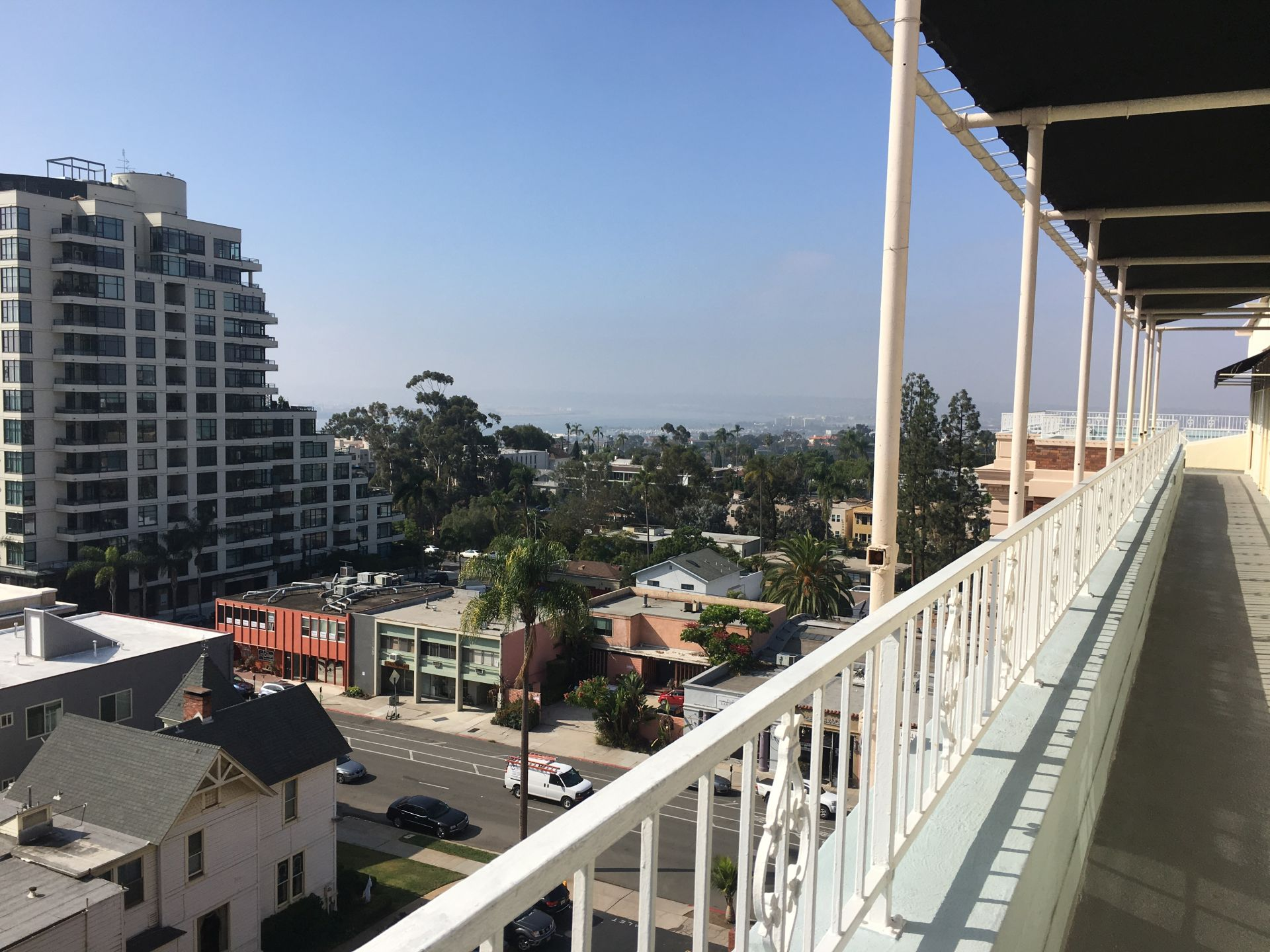 Worldmark San Diego Inn at the Park image