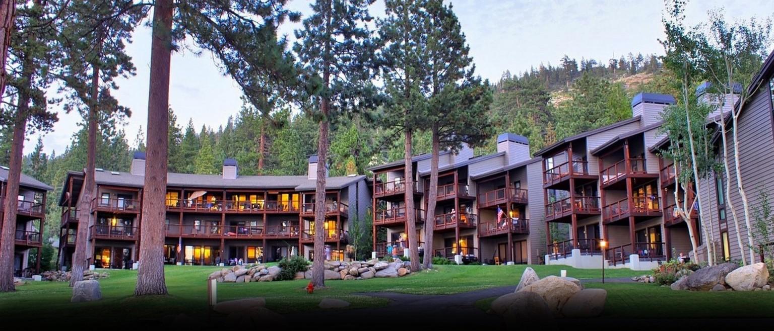 Brockway Springs Resort image