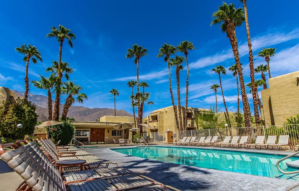 Desert Vacation Villas image