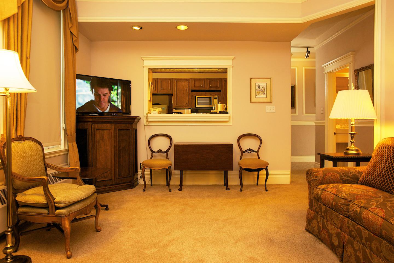 San Francisco Suites Nob Hill image