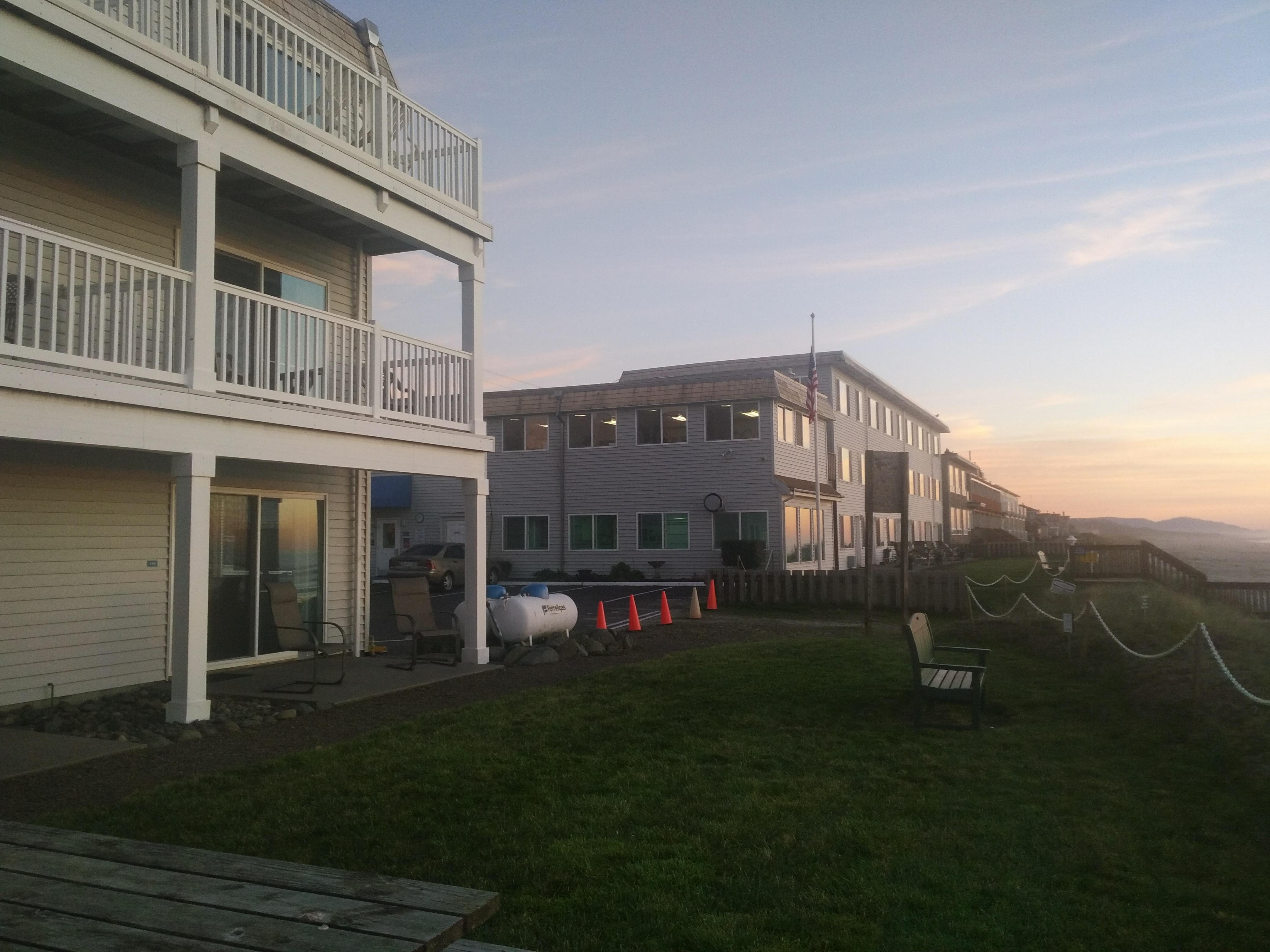 Rockaway Beach Resort image