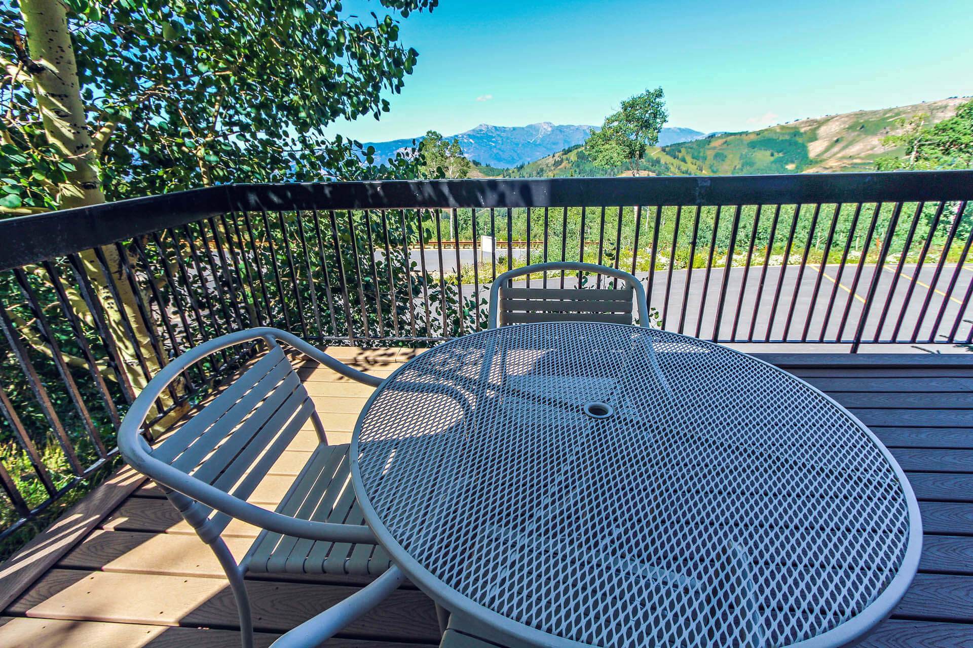 Powder Ridge Resort image