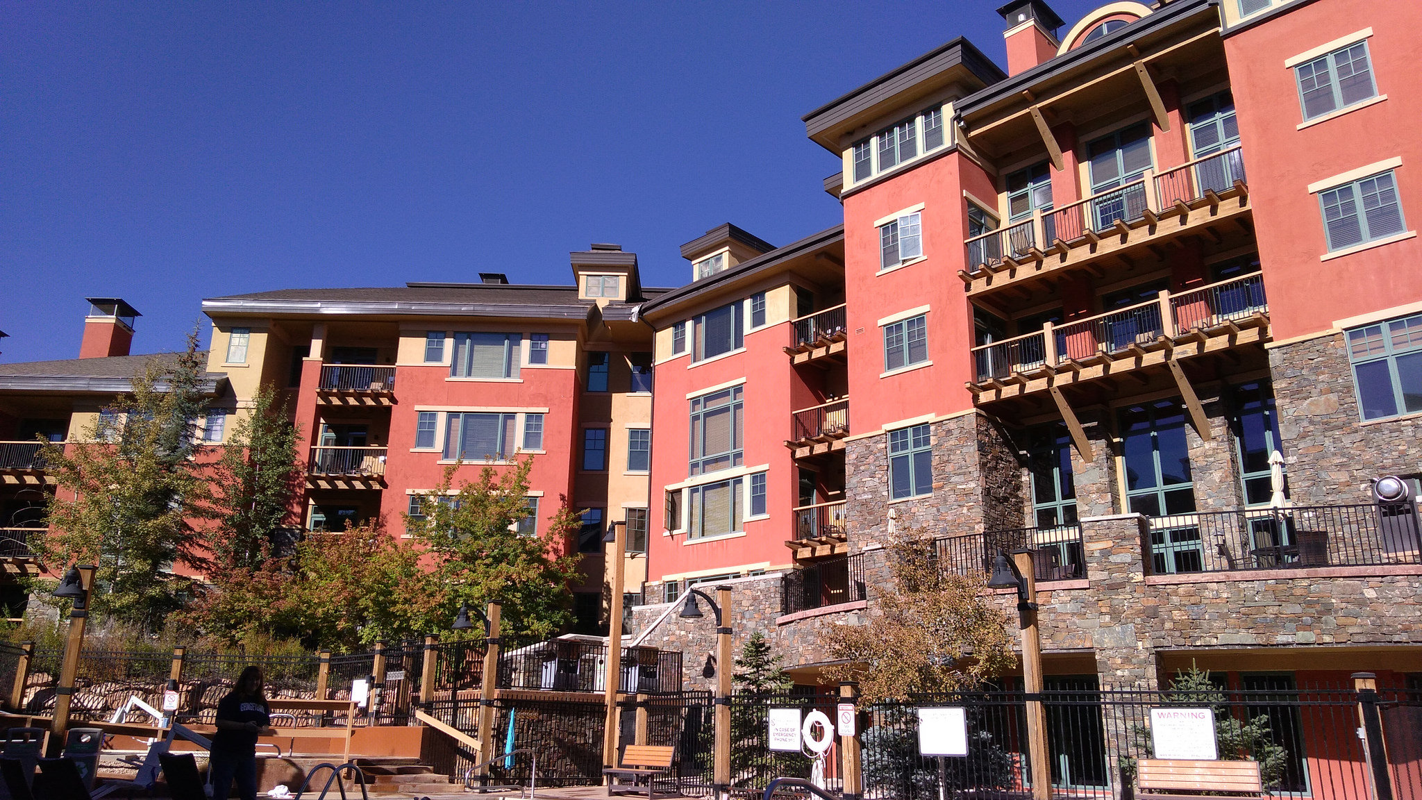 Worldmark Park City image