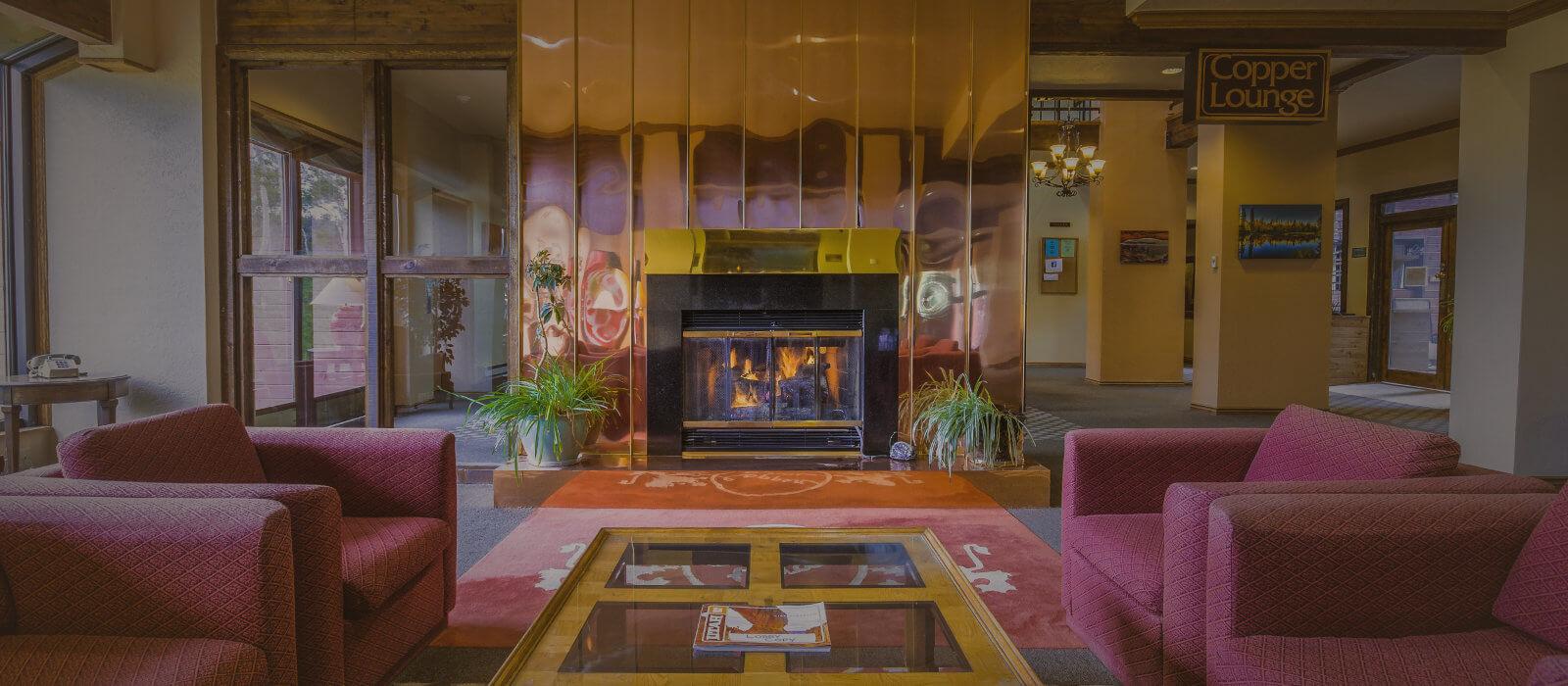 Copper Chase Condominiums image