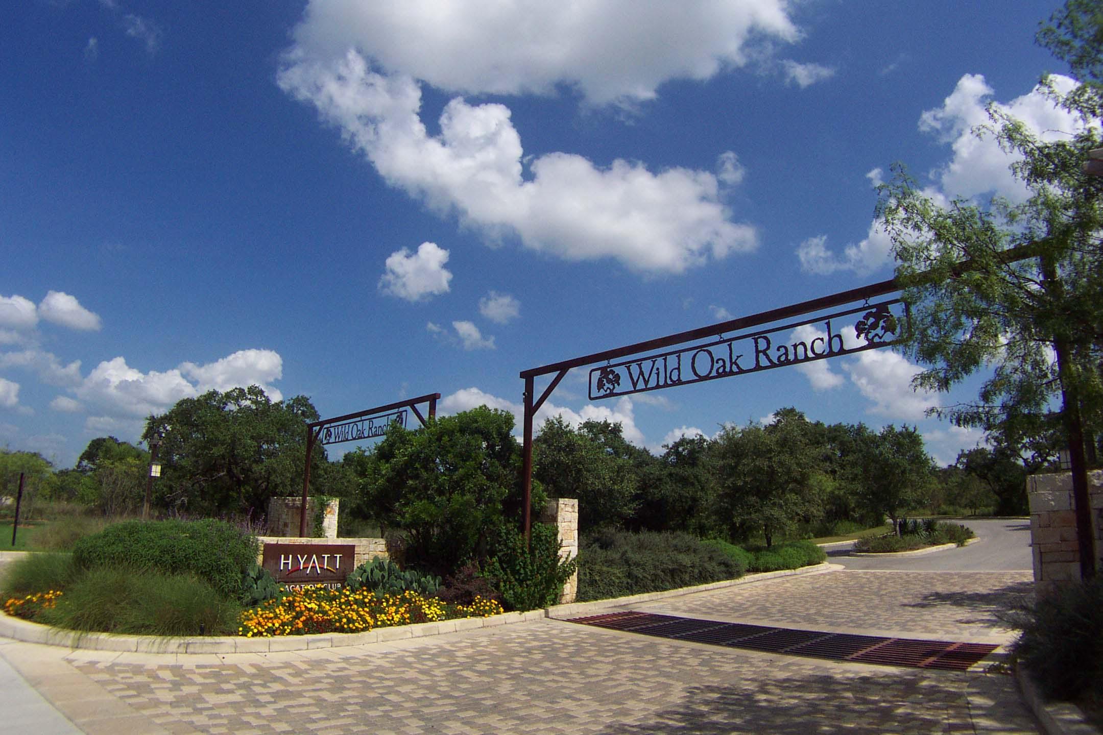 Hyatt Wild Oak Ranch image