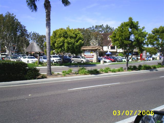 Carlsbad Inn Beach Resort image
