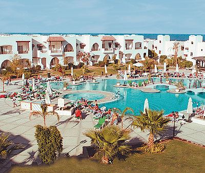 Royal Grand Sharm Resort image